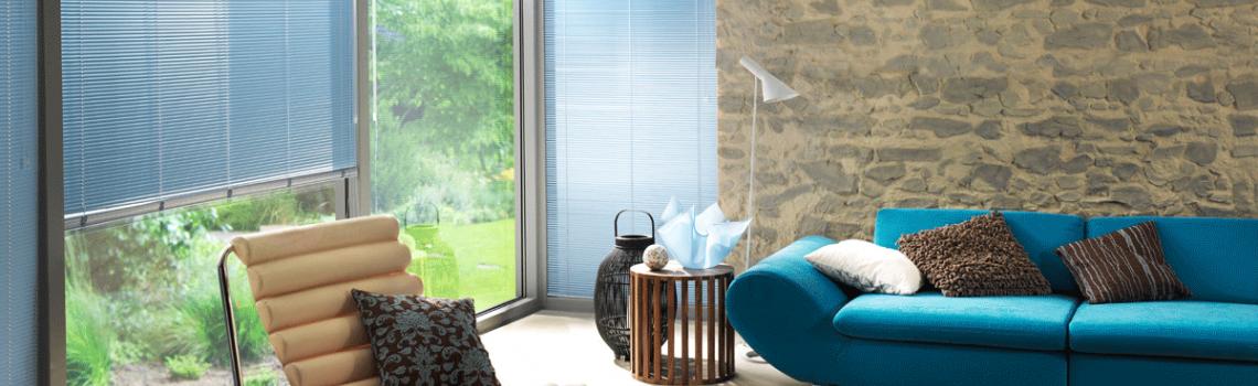 Sichtschutz und Sonnenschutz Bruchsal-Bretten | Raumausstatter Böser